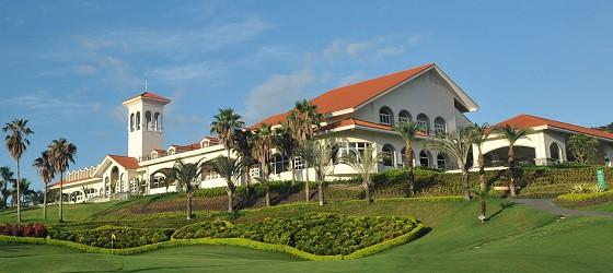 南峰高爾夫俱樂部