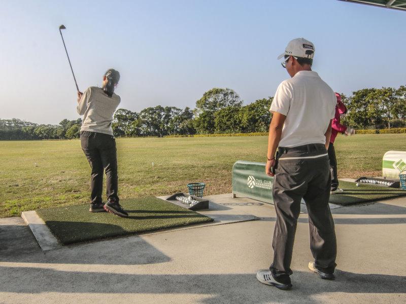 高爾夫學院學院規劃-1