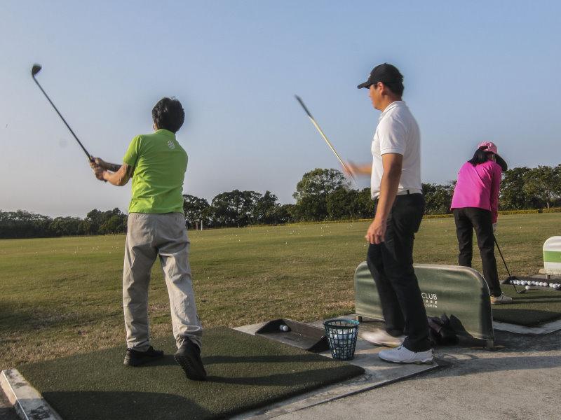 高爾夫學院學院規劃-2