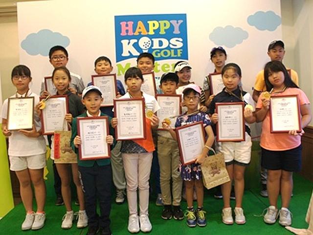 【賽事資訊】 2019年U.S. Kids Golf 世界盃台灣區資格賽